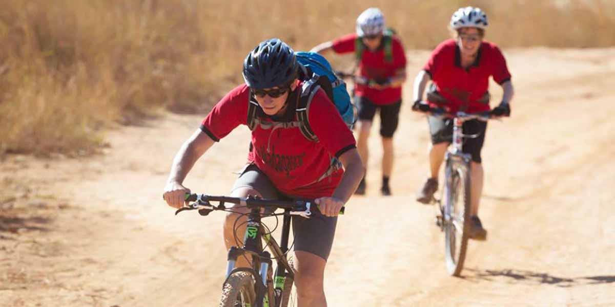 Radreisen durch Madagaskar