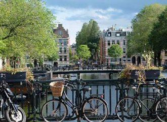 Biketeam Radreisen stellt die fahrradfreundlichsten Städte vor