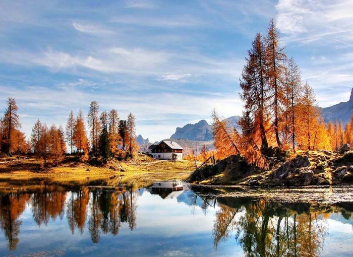 Geführte MTB Alpencross Tour