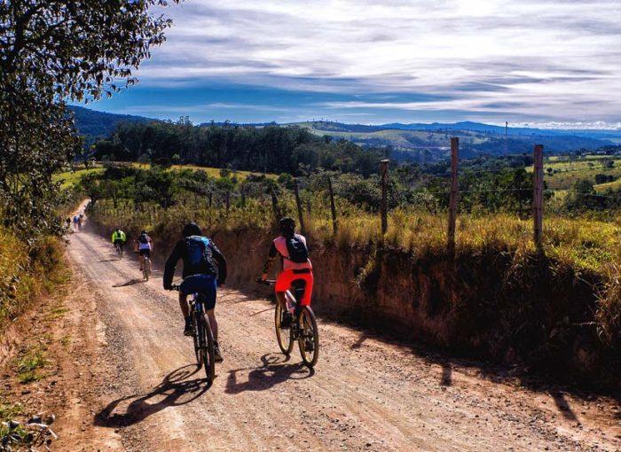 Nachhaltig Radreisen