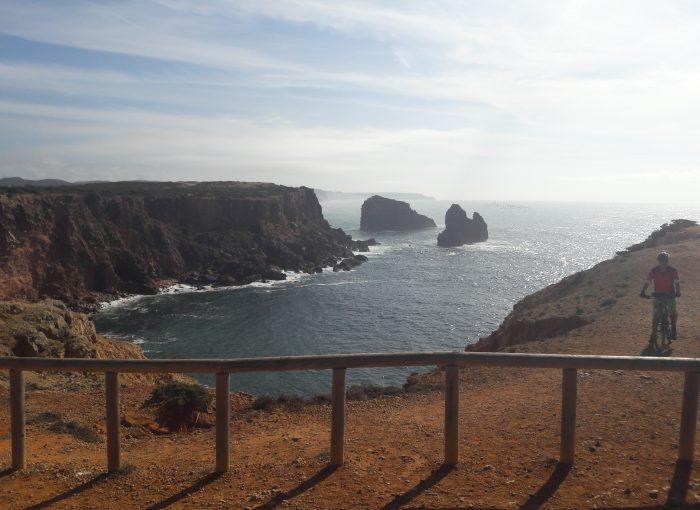 Radreise Portugal Algarve