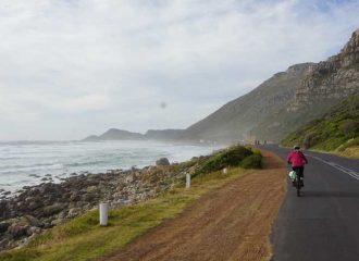 Südafrika mit dem E-Bike erkunden